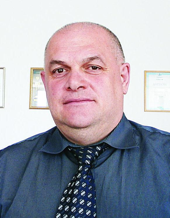 Vyacheslav Sarakaev