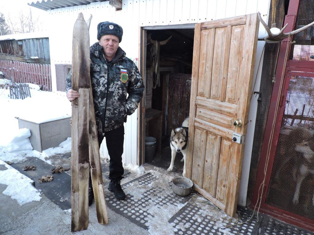 aleksej kirdyashkin