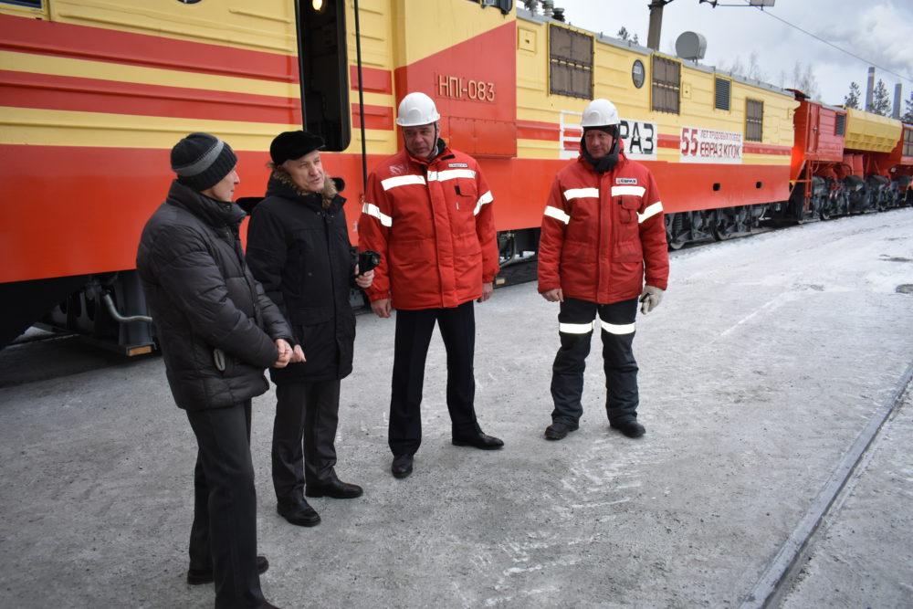 novyj lokomotiv