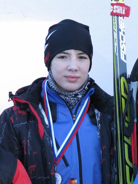 Ruslan Ibragimov