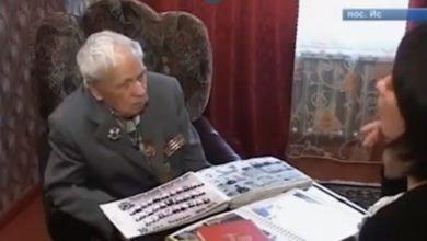 mosin veteran