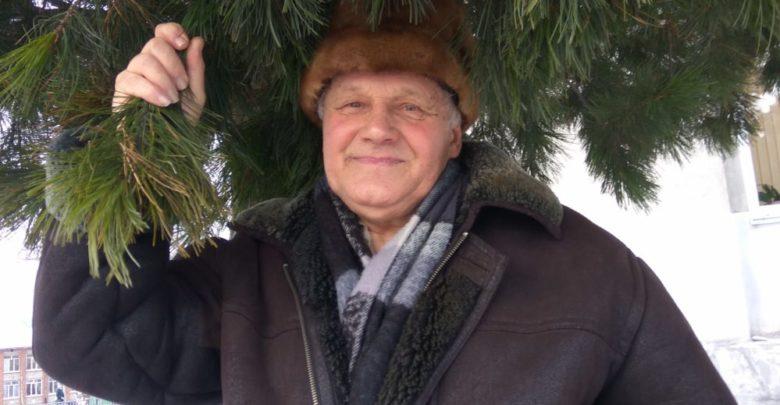 mihail horuzhenko pensioner