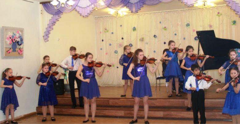 V Mezhdunarodnyj festival'-konkurs Volshebstvo zvuka