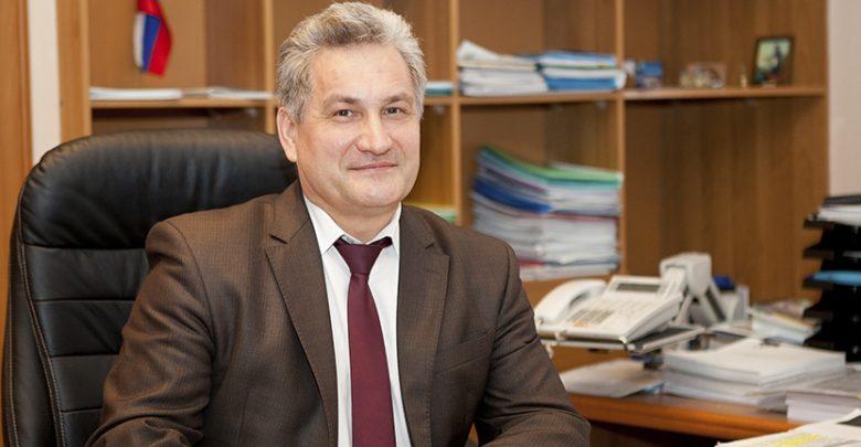 ministr yurij biktuganov
