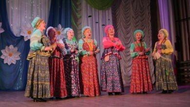 festival'-konkurs Golosa Urala