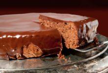 shokoladnyj tort