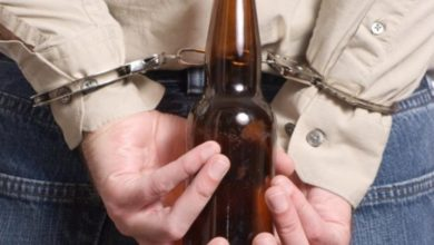 ukrali pivo