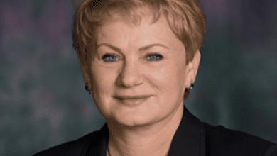Svetlana Uchajkina