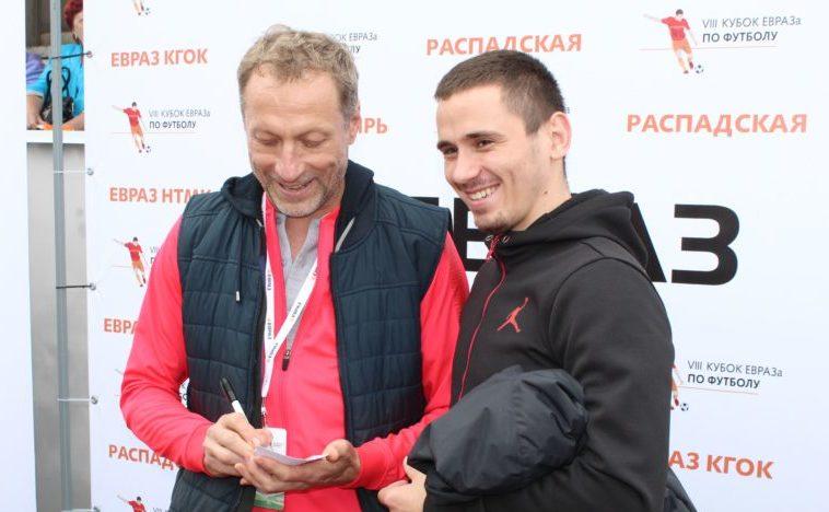 Dmitrij Hlestov