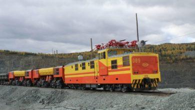 novyj lokomotiv evraz