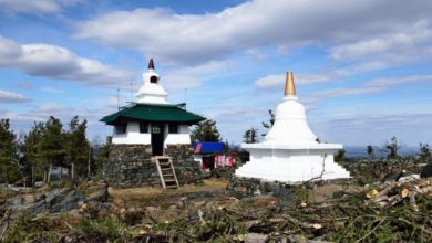 buddisty kachkanara