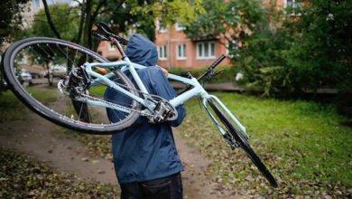 ugonshchik velosipedov
