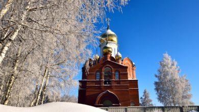 cerkov' kachkanar
